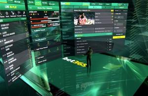bet365 tv studio